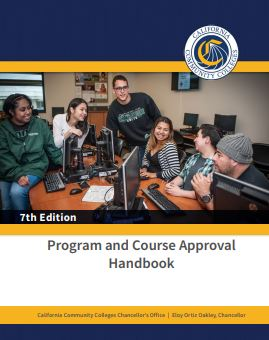 Program and Course Approval Handbook PDF