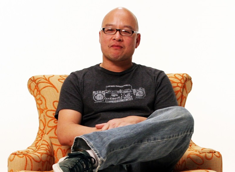 Faces of our Community interview subject Steve Fong